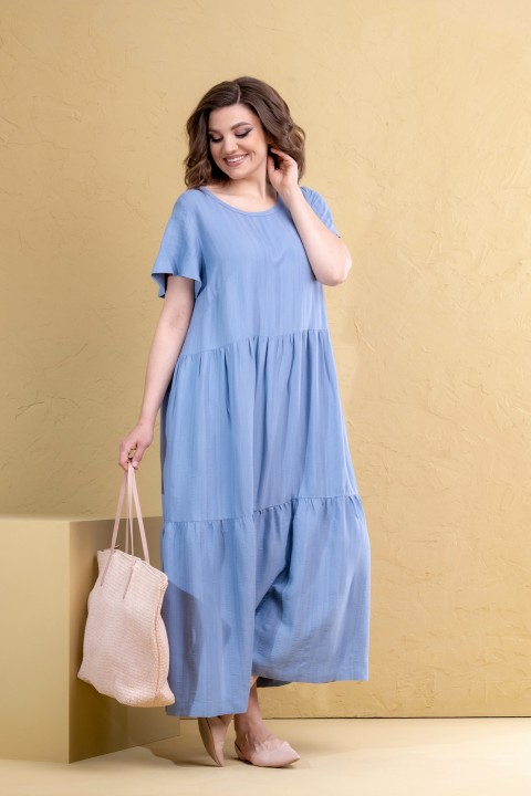 Платье Fashion Lux (DEESSES) 1048-4